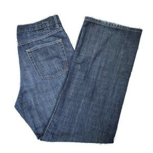 Banana Republic Relaxed Fit  Jeans. Size: 36/32
